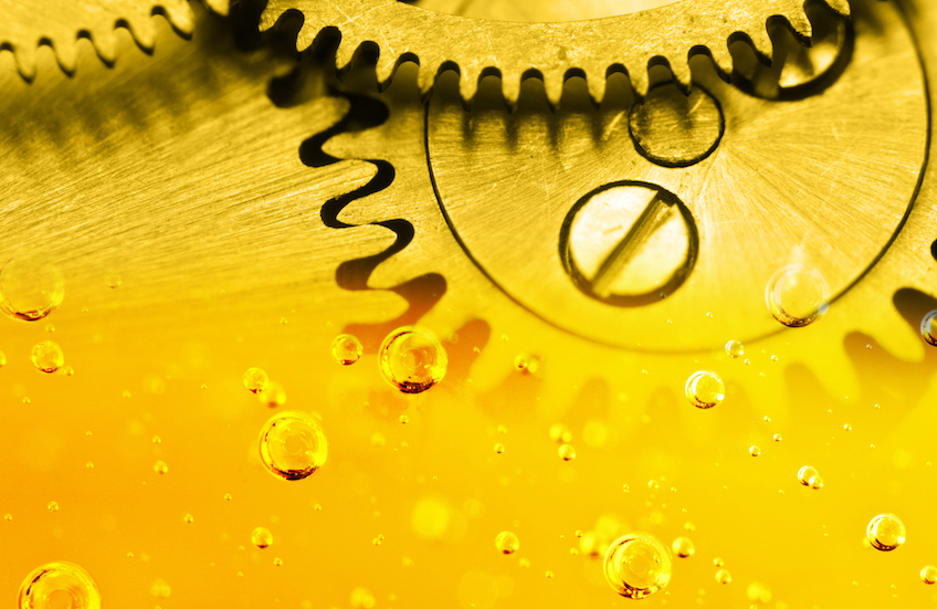 ACI's European Base Oils & Lubricants Summit to take place in November