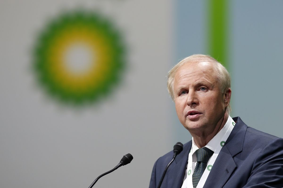 BP ve Bridas entegre enerji şirketi kuruyor