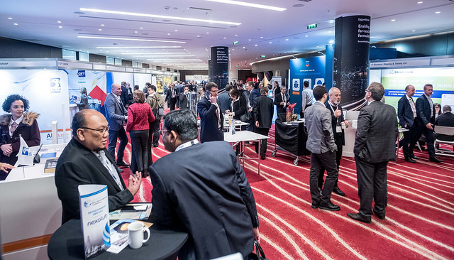 23rd ICIS World Base Oils & Lubricants Conference to take place on 18-22 February in London