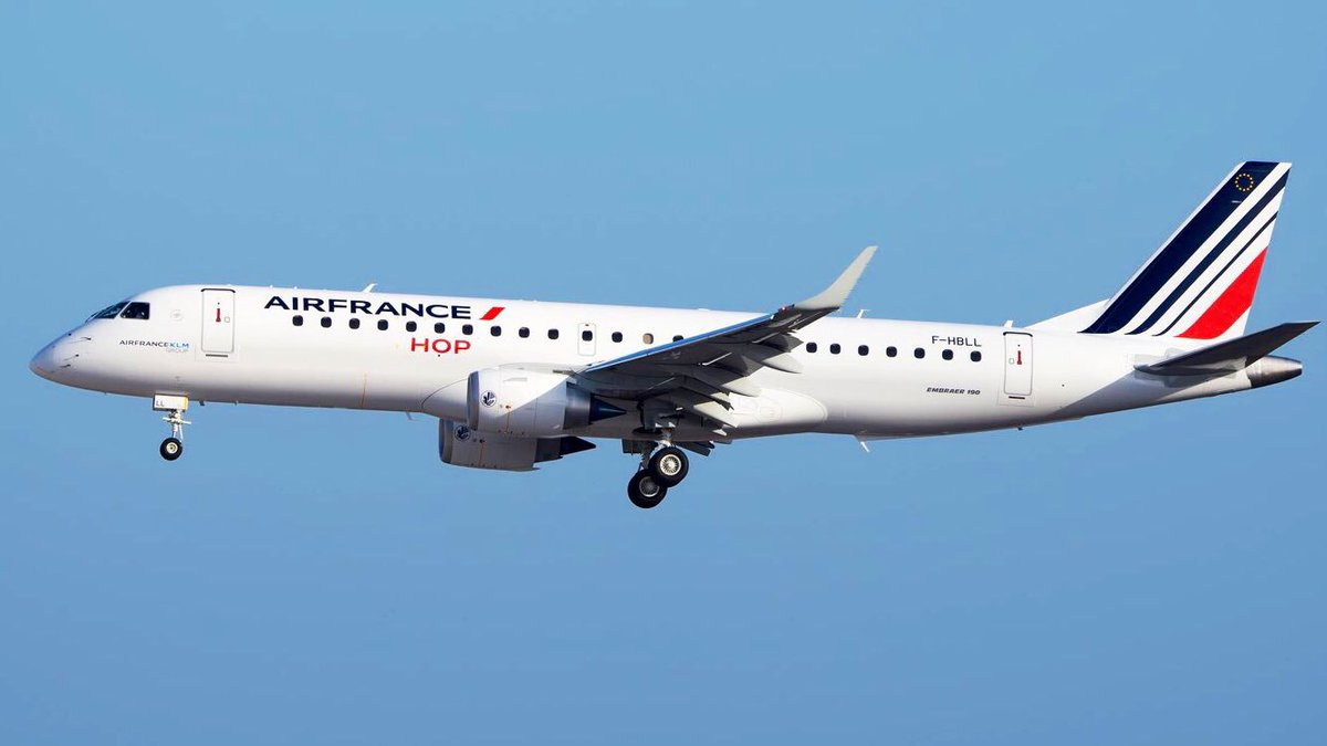 HOP! selects Turbonycoil 600 for its fleet of Embraer, CRJ and ATR