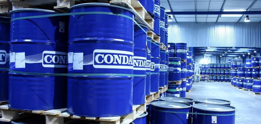 CONDAT acquires KEMNO
