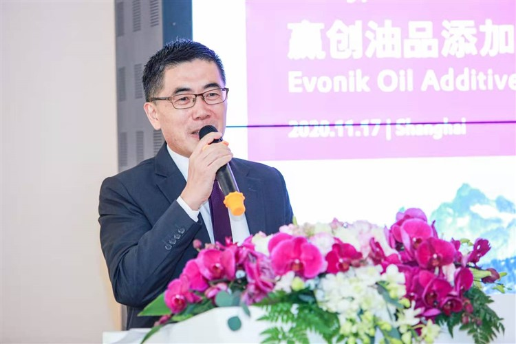 Evonik opens Asia Pacific Oil Additives Performance Test Lab