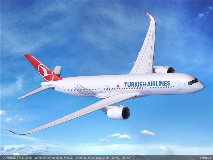 Airbus and Turkish Technic to sign cooperation agreement